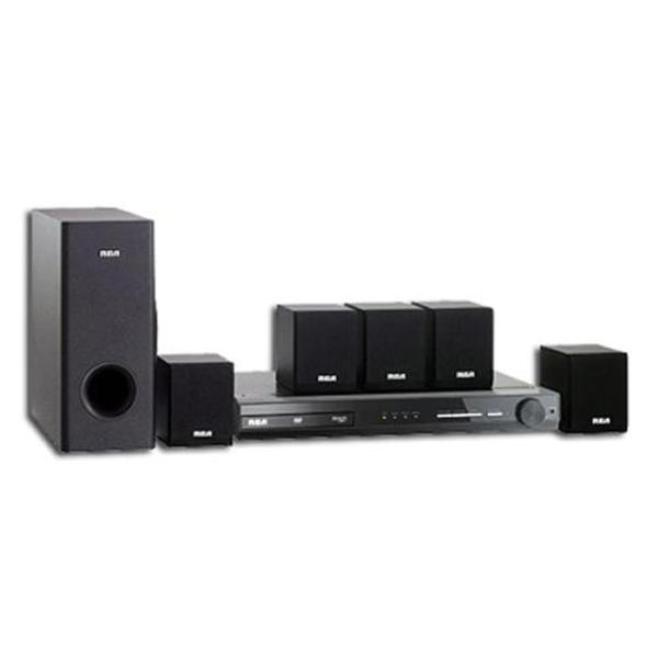 jvc 5.1 home theater surround sound speaker system » Design and Ideas