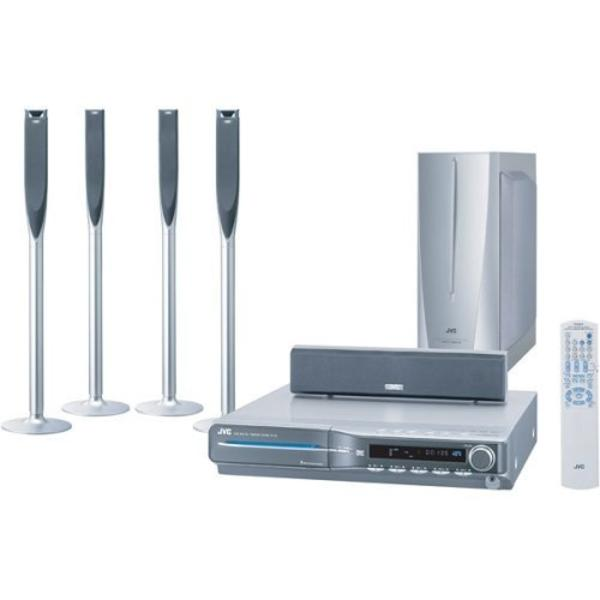 Home Theater System With Dvd Player Price In India