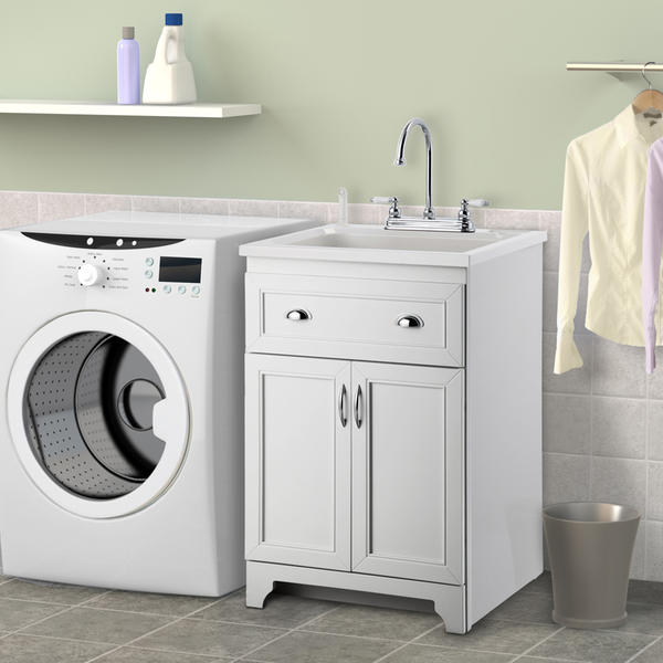 Laundry Room Shelf Page 2 Design And Ideas