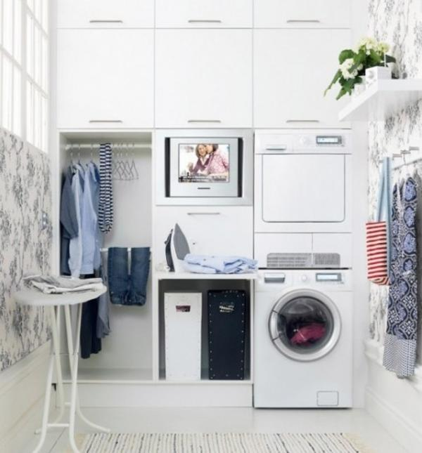 Laundry Room Cabinets Design And Ideas