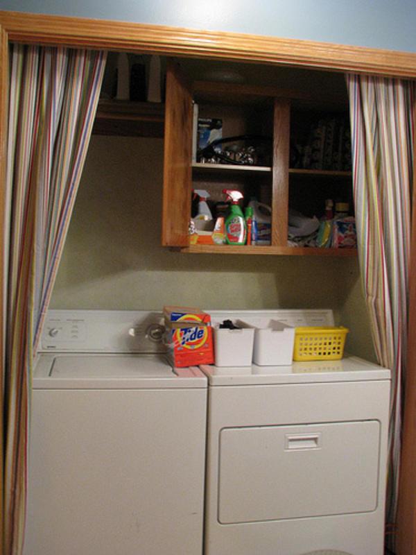 Laundry Room Closet Door Ideas Design And Ideas