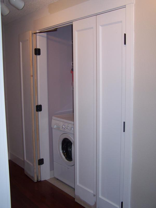 Laundry Room Doors 187 Design And Ideas