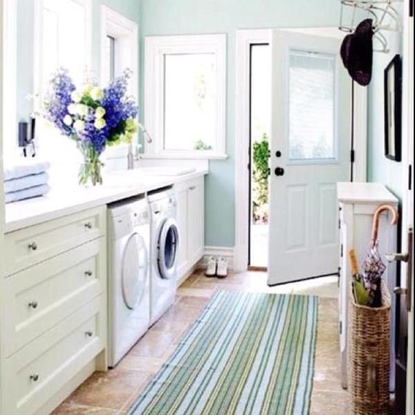 Foyer Laundry Room : Design and ideas page