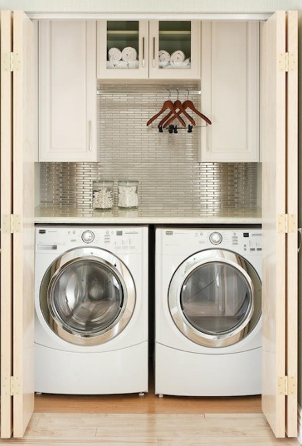 Laundry Room Furniture