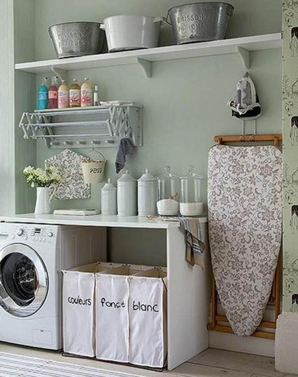 Laundry Room Ideas Using Ikea