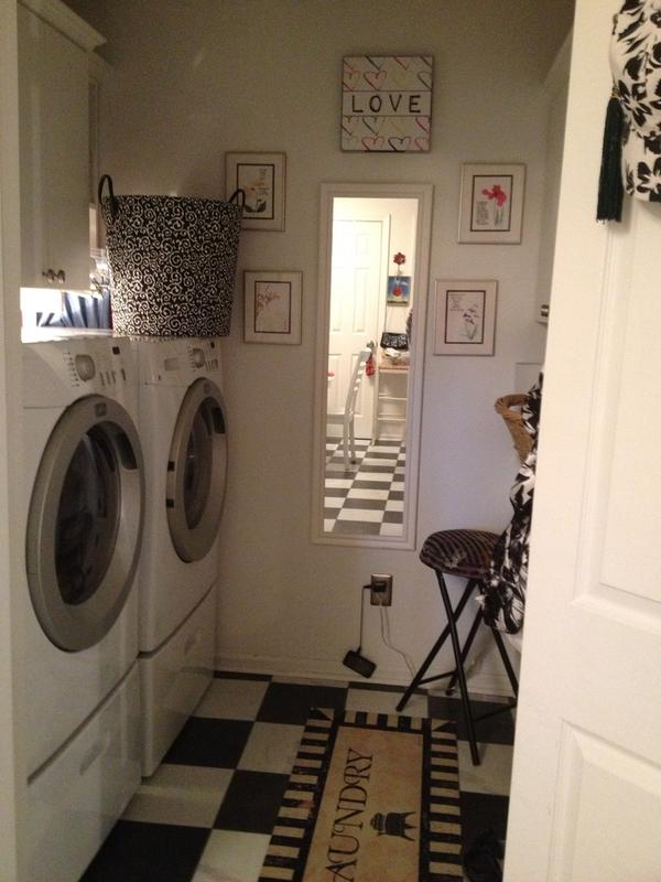 laundry room kitchen ideas design and ideas