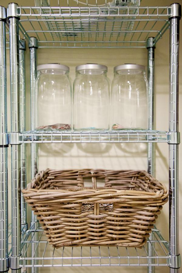 Laundry Room Organization Ikea