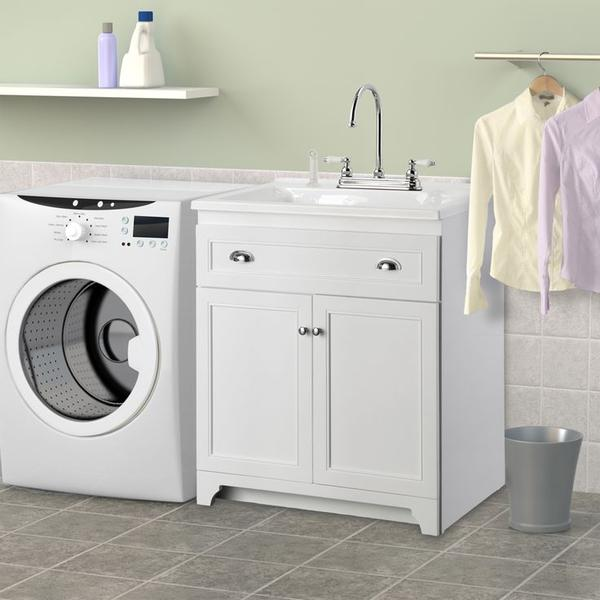 Laundry Room Sink Design And Ideas