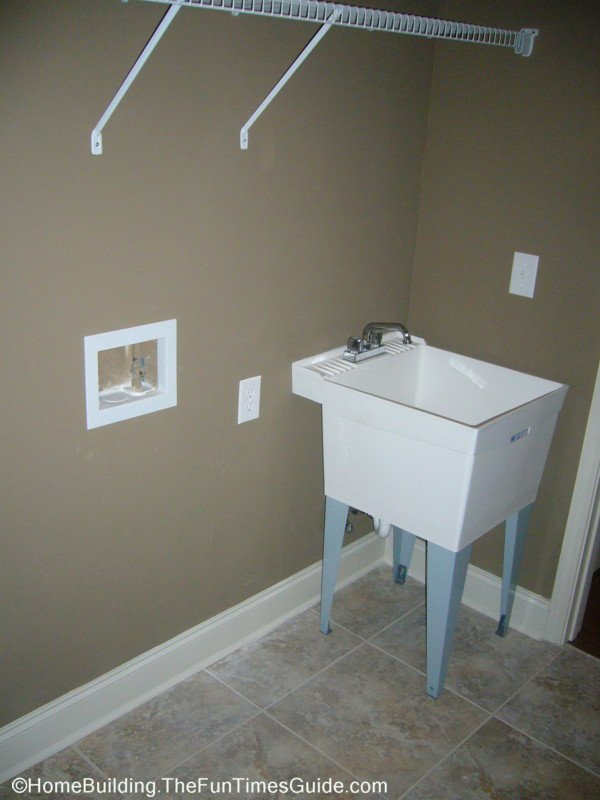 Laundry Room Sink Ideas Design And Ideas