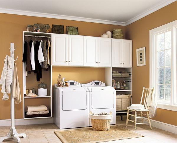 Laundry Room Storage Ideas For Small Rooms Part 73