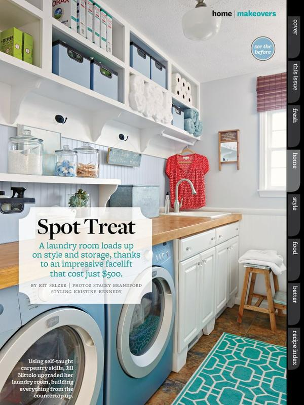 laundry room storage ideas pinterest design and ideas