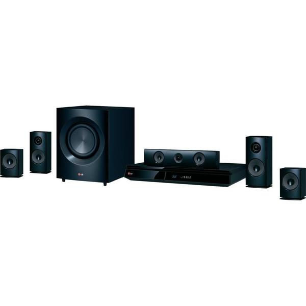 Lg home theater systems page 4 design and ideas - Home theater system design ...