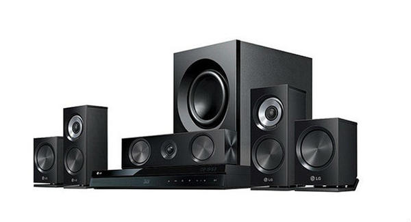 Home Theater System Lg Price India