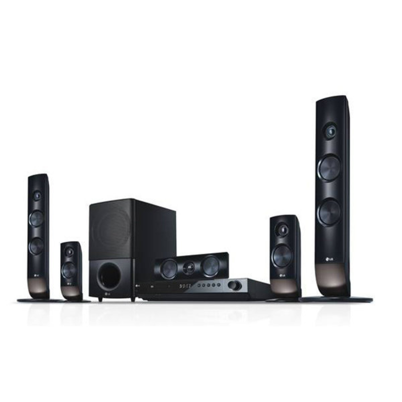 lg home theater system ht856 design and ideas. Black Bedroom Furniture Sets. Home Design Ideas