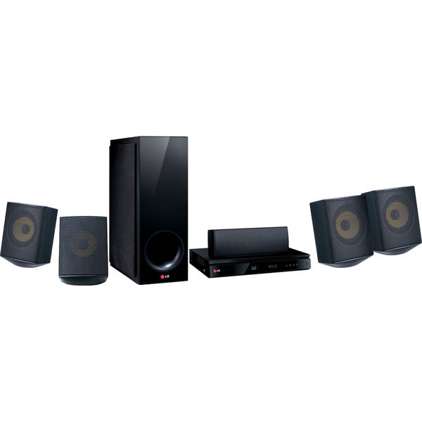 lg home theater system 5.1 » Design and Ideas