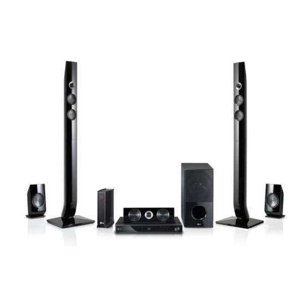 lg home theater system with wireless rear speakers Design and Ideas