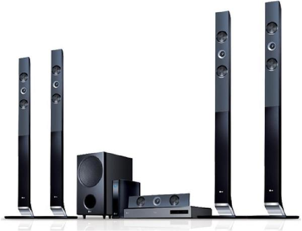 lg home theater systems design and ideas