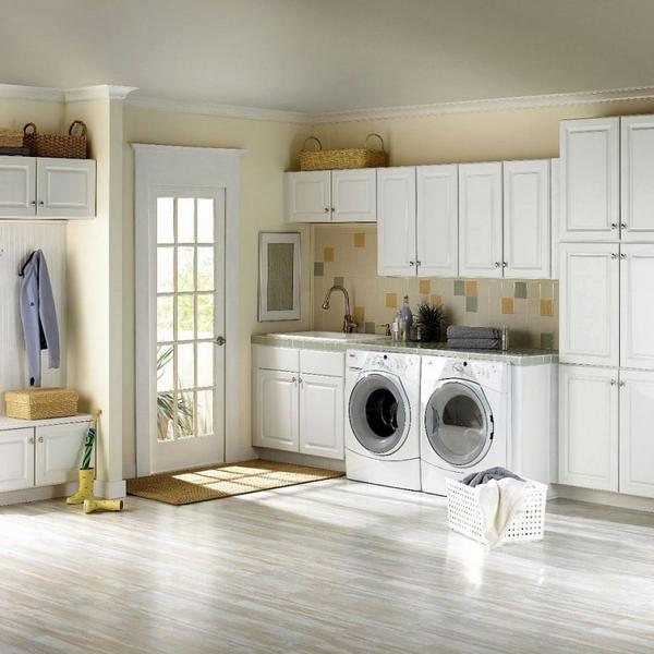 Superieur Lowes Laundry Room Cabinets