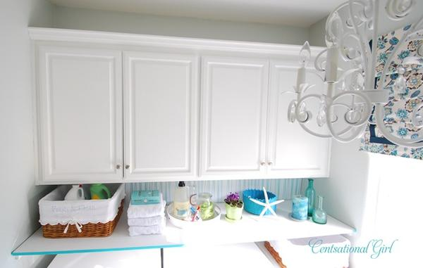 Superbe Lowes Laundry Room Cabinets