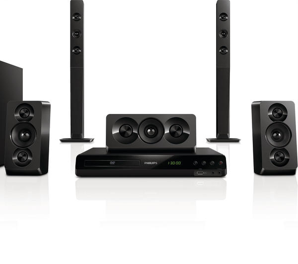 top 5 home theater systems in india » Design and Ideas