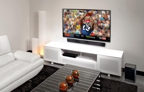 vizio home theater sound bar review » Design and Ideas