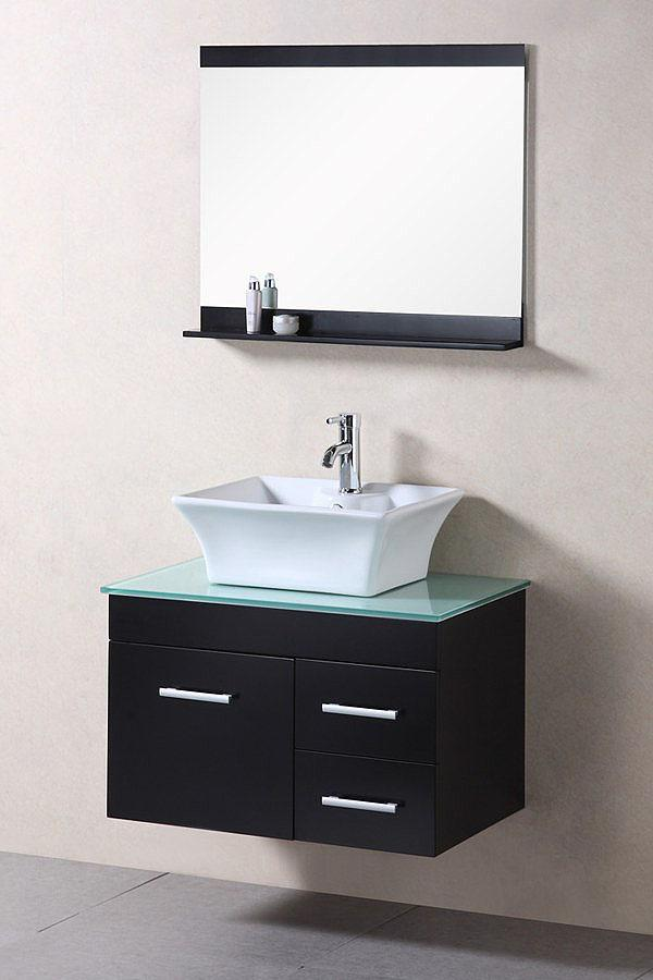 30 modern bathroom vanity design and ideas