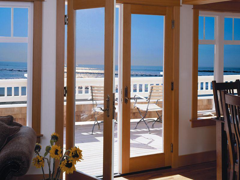 Anderson Interior French Doors Design And Ideas