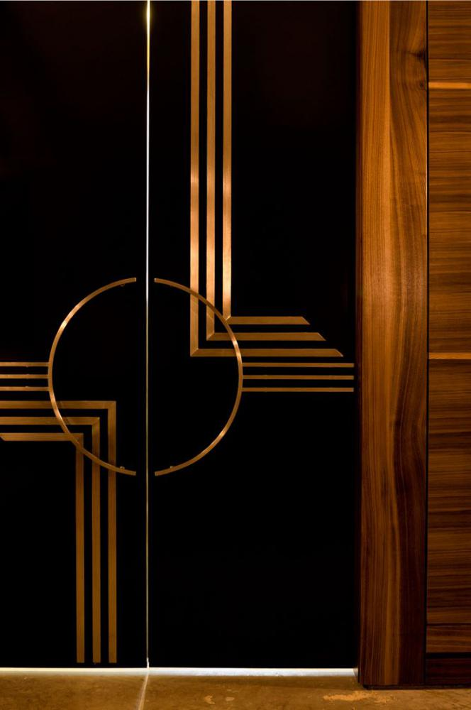 art deco interior door & art deco doors interior » Design and Ideas