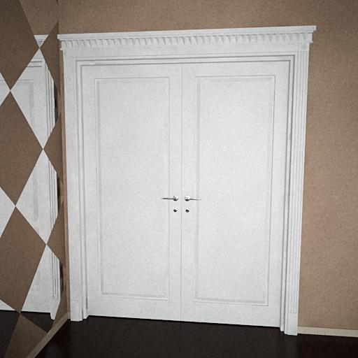 Cheap White Interior Doors Design And Ideas