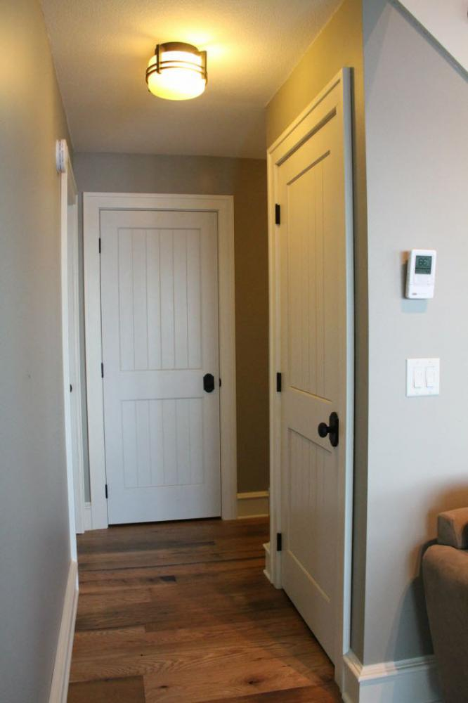 Cottage Style Interior Doors Design And Ideas