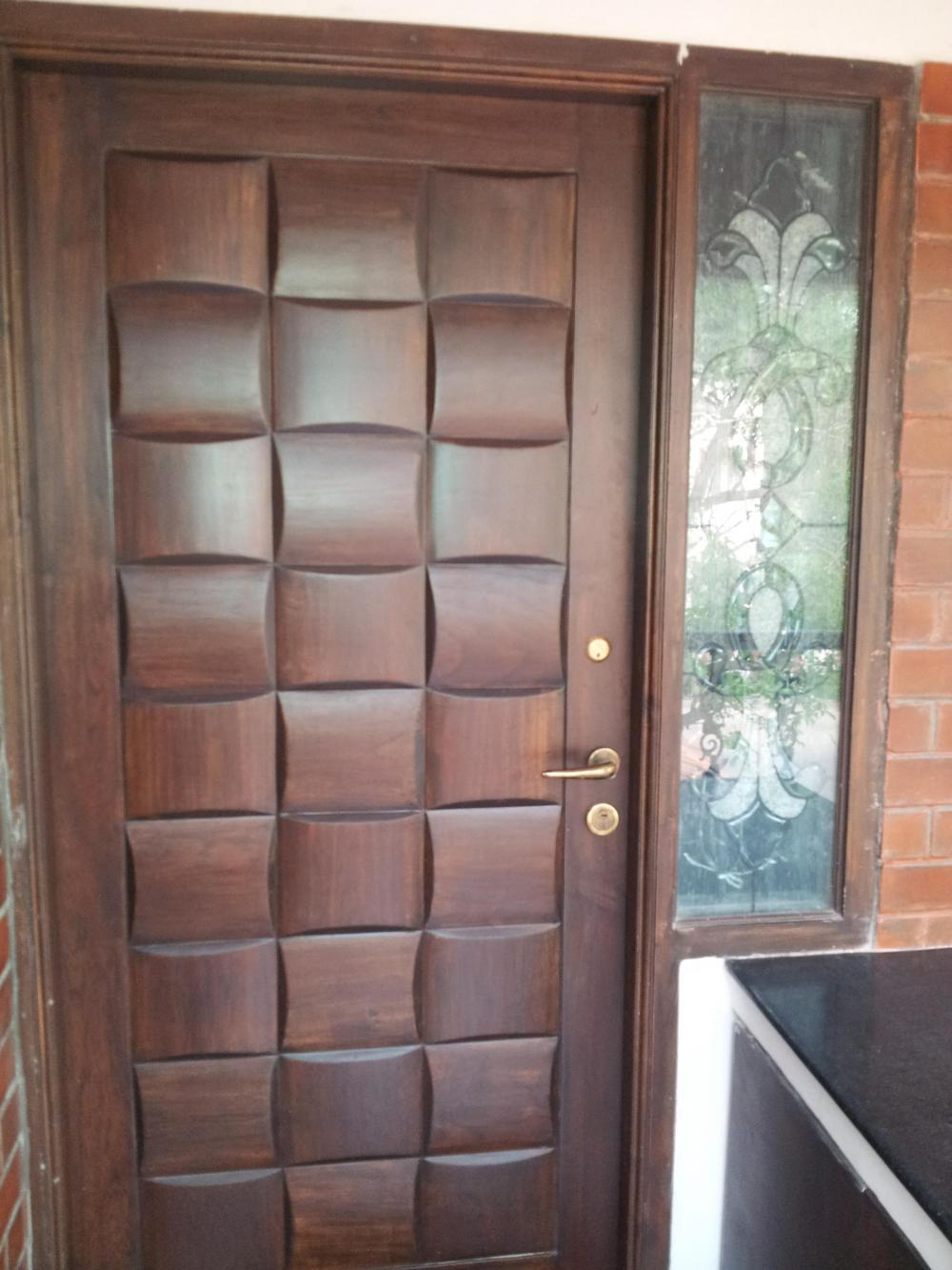 Design Of Main Door Of House