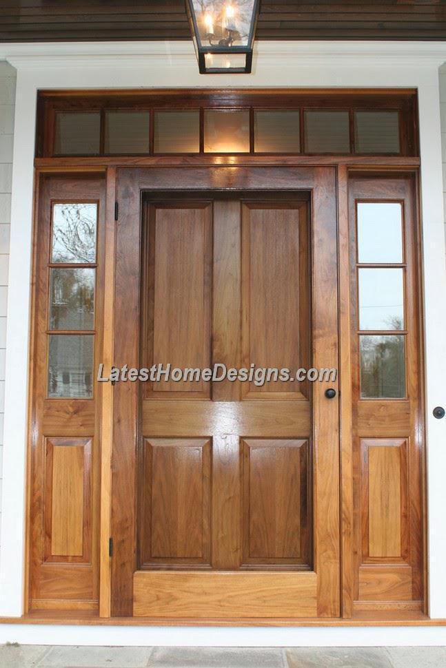 design of main entrance door & interior design main door entrance » Design and Ideas