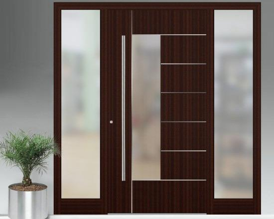 Design For Main Entrance Door