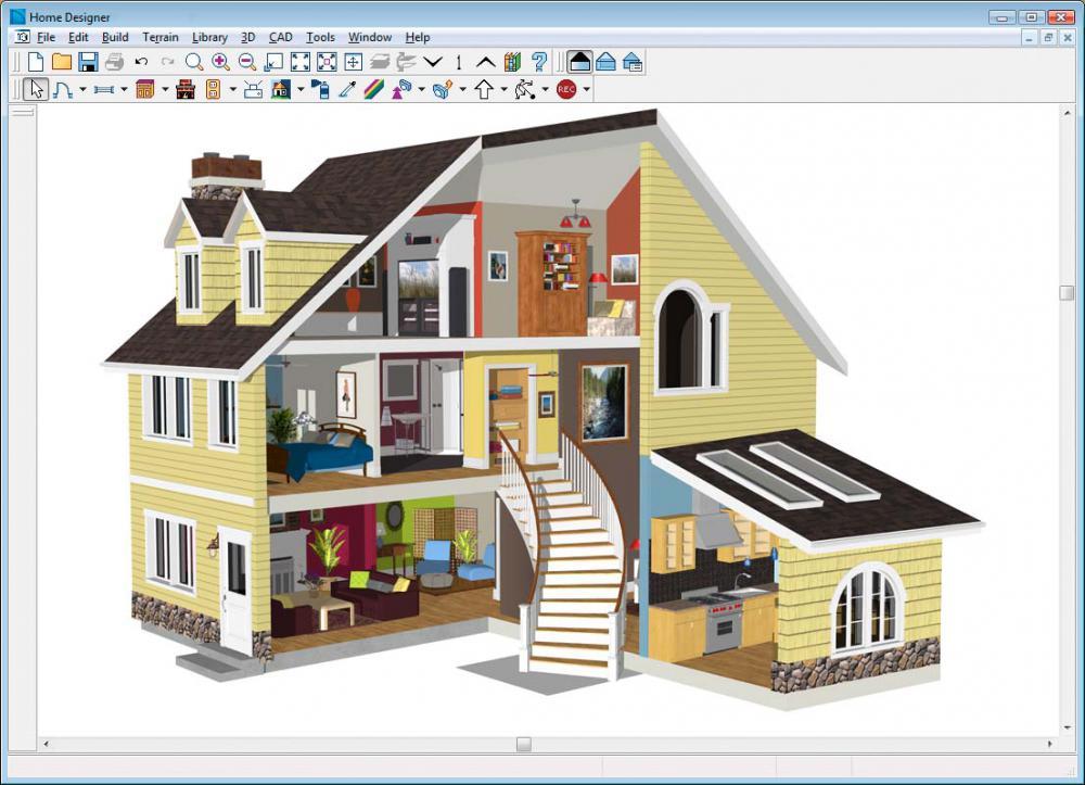 Best Free Interior Design Software 3d interior » design and ideas