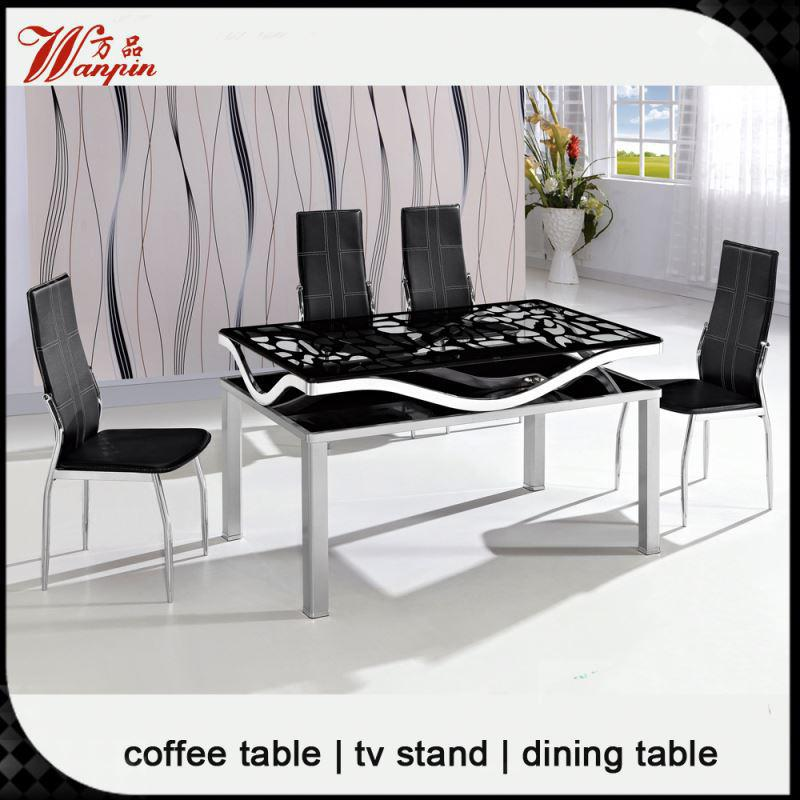 Latest design of dining table design and ideas for Latest dining table designs pictures