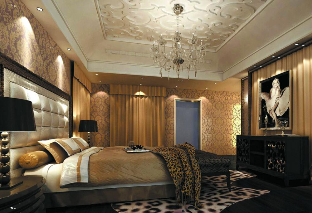 Modern european interior design design and ideas - European interior design ...