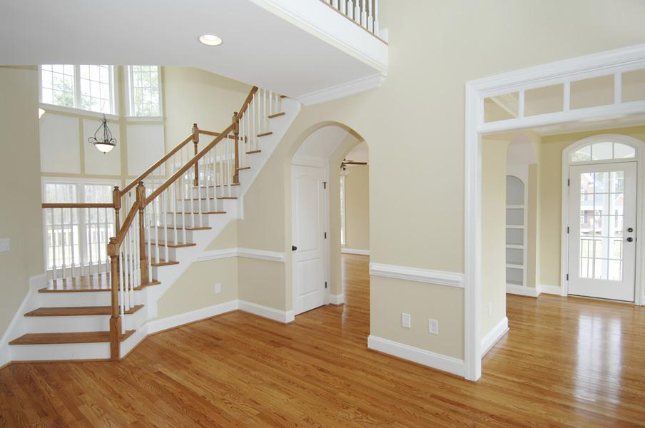 Best Paint Finish For Interior Walls