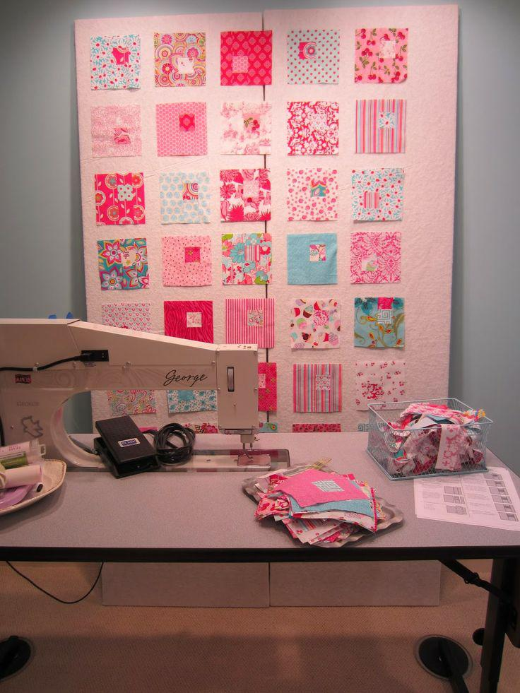 quilting design wall ideas » Design and Ideas