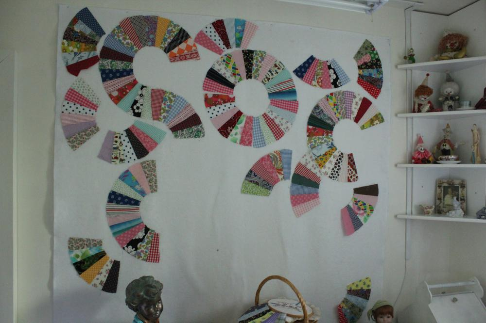 Amazing Quilt Design Wall Ideas Pictures - Wall Art Ideas - dochista ...