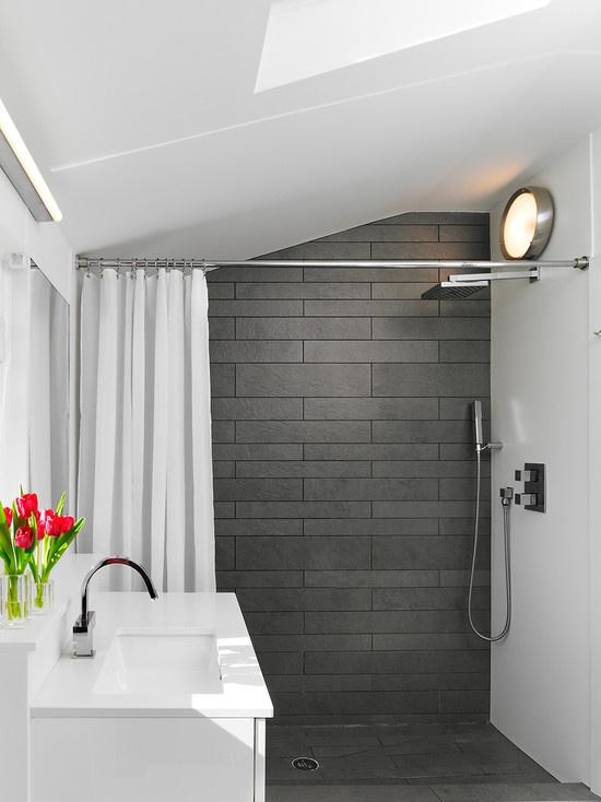 Small Modern Bathrooms Ideas Part - 39: Small Bathroom Images Modern