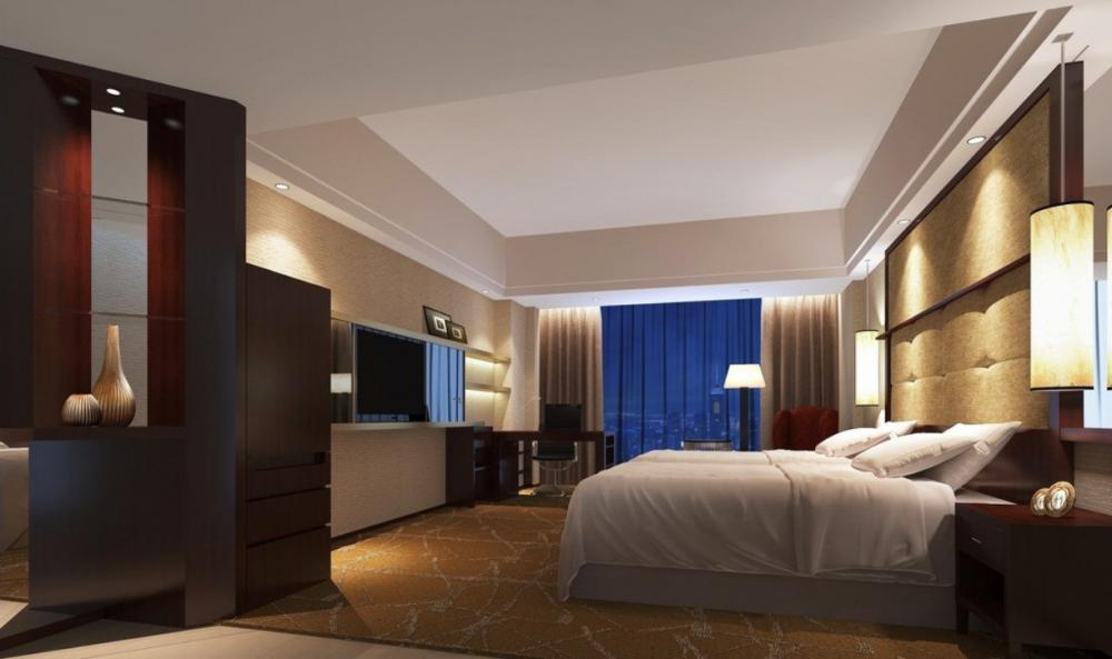 Small hotel room interior design design and ideas for Small hotel room
