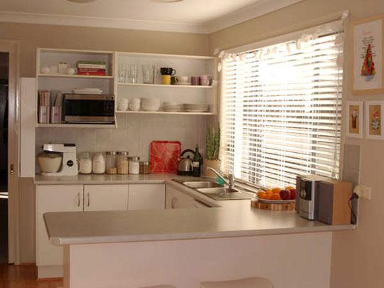 ... By A Kitchen Planner But Youu0027ll Be Able To Glean Some Amazing Ideas To  Help Improve Yours, So Check Out Some Of Our Favourite Small Open Plan  Kitchens.