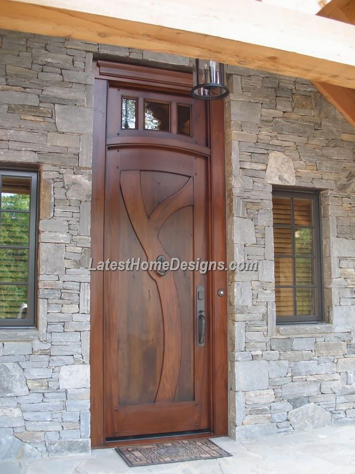 Traditional main door design india design and ideas for Entrance door designs for flats in india